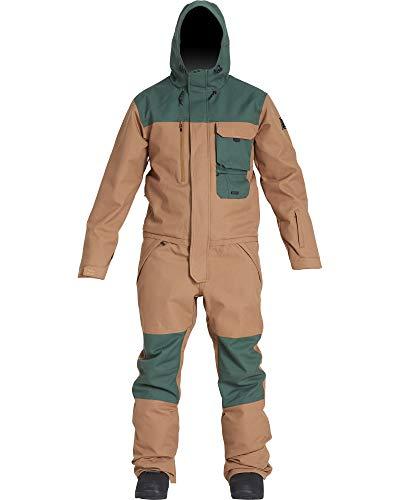 BILLABONG Herren Schneejacke Fuller Suit (Ermine), Gr��e:XXL