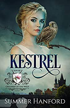 Kestrel: Children of the Wald by [Summer Hanford]