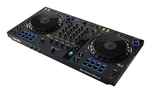 Pioneer DJ DJ Controller (DDJ-FLX6)