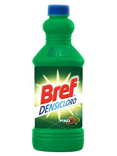 1 litro de cloro fabricante Bref