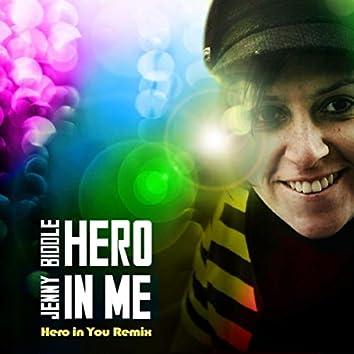 Hero in Me (Hero in You Remix)