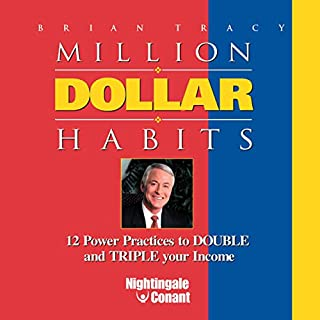 Million Dollar Habits cover art