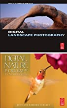 The Gerlach Collection: Nature & Landscape Photography [2 Book Set]