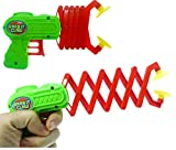 JA-RU Robot Arm Claw Grabber, Grab it Claw Toy (1 Unit Assorted) 12 Inches Long. Pick Stick. Grabber Toys for Kids. Great Party Pack Favors Tool Toy. Plus 1 Bouncy Ball Item #5614-1p