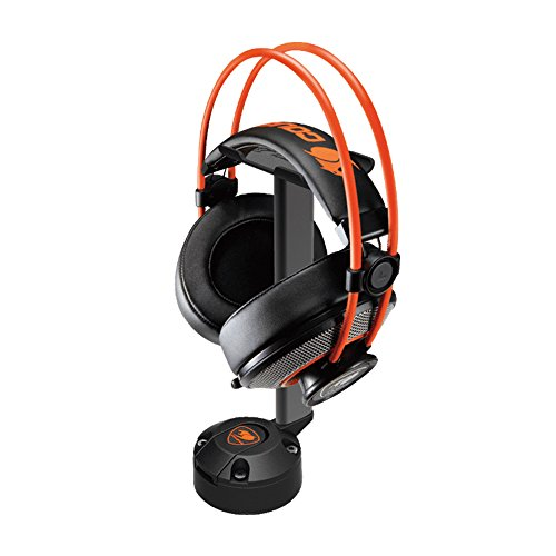 Review Of Cougar Bunker S Headset Stand