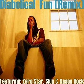 Diabolical Fun (Remix)