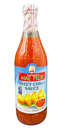 Mae Ploy Süße Chili-Sauce, 920 g
