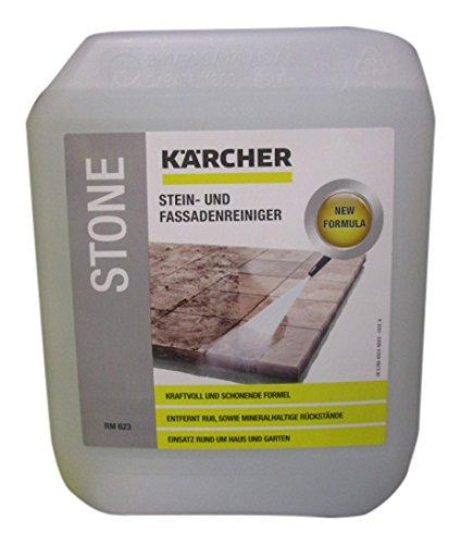 Kärcher Stein- und Fassadenreiniger (5 l)
