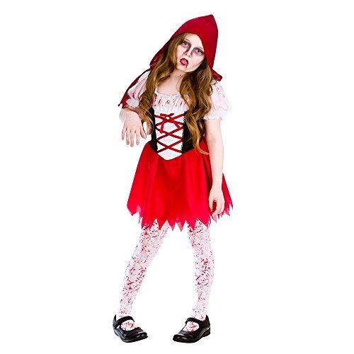 LiL Zombie Riding Hood (11-13) **NEW**