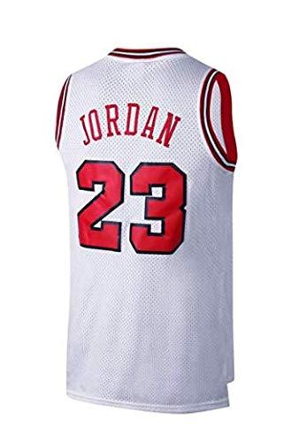 Victorem NBA Michael Jordan #23 Camiseta