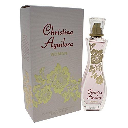 Christina Aguilera Sprayparfüm für Damen, 1er Pack (1 x 75ml)