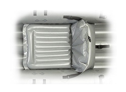 Gummotex 3 - ter SITZ für - KAJAK - SEAWAVE Vertrieb durch Holly Produkte STABIELO -