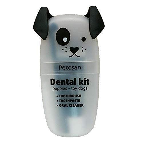 Petosan USA Puppy Dental Kit