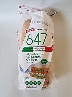 Schmidt's 647 Italian Bread - 2 Loaves