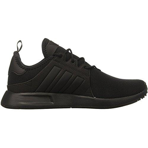 adidas X_PLR, Zapatillas de Deporte Unisex Adulto, Negro (Black 001), 39 1/3 EU