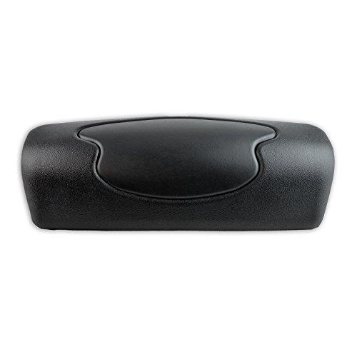 AQUADE coussin de nuque pour baignoire-cOUSSIN 1 a-handelsagentur appui-tête pour baignoire-k + m-tapis de sécurité pour la baignoire-cou 33 x 19 cm-modèle danube