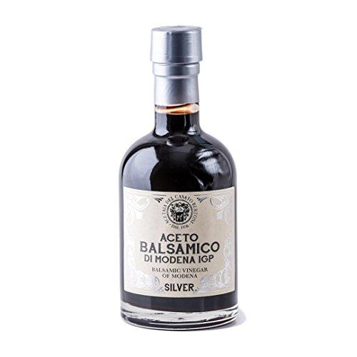 Aceto Balsamico di Modena IGP Silber (250ml)