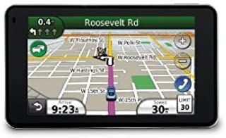 Garmin nuvi 3790T 4.3-Inch Bluetooth Portable GPS Navigator with Lifetime Traffic (Discontinued by Manufacturer)
