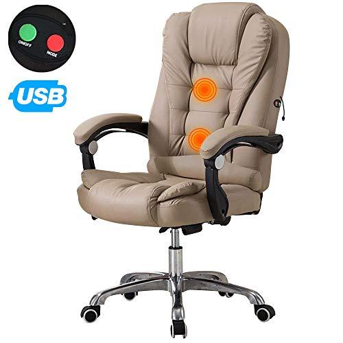 41dX8KxRHfL Guida: Le migliori sedie da ufficio 2020 Ergonomiche