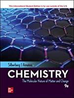 ISE Chemistry: The Molecular Nature of Matter and Change