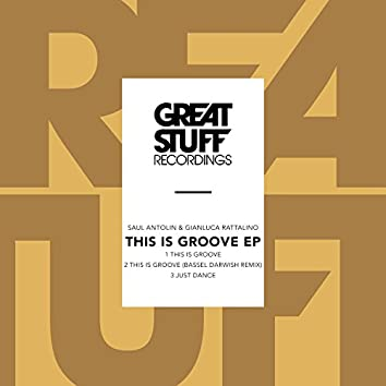 This Is Groove EP
