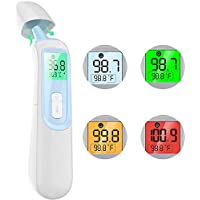 LofKos Digital Infrared No-Contact Forehead Thermometer for Free
