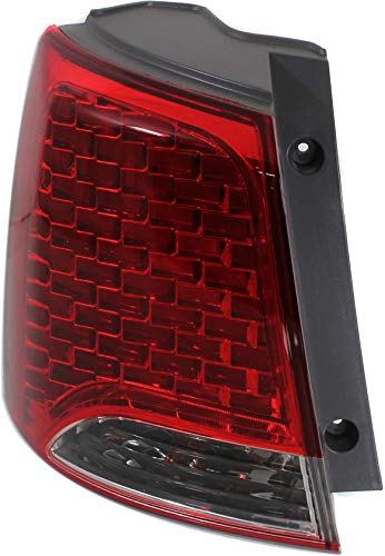 Tail Light for KIA SORENTO 2011-2013 LH Outer Assembly