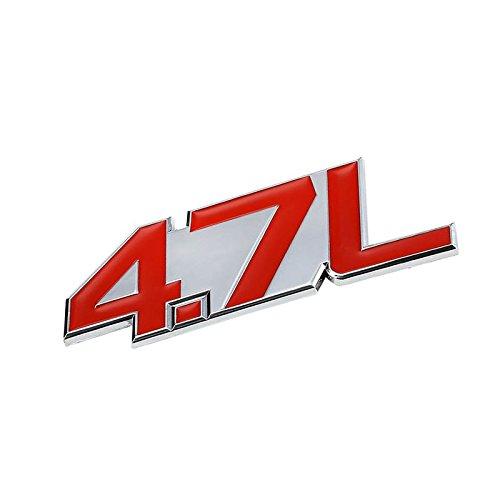 07 4runner emblem - 2