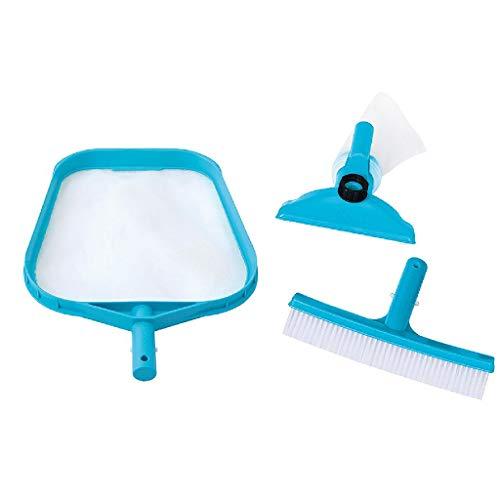 Intex Basic Cleaning Kit - Poolzubehör - Poolreinigungsset - 3-teilig