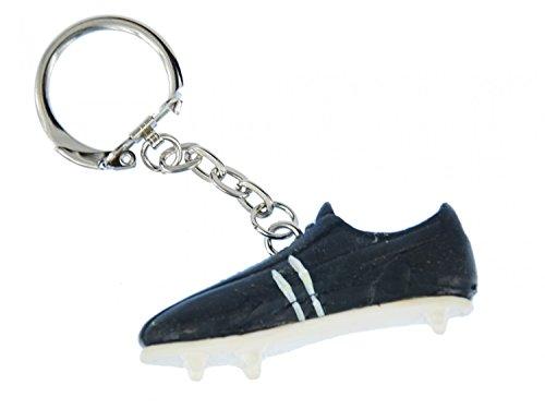 Miniblings Fußballschuh Schlüsselanhänger Anhänger Fußball Schuhe EM WM Sport