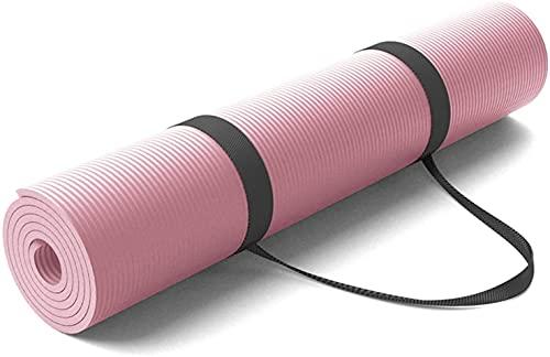 Esterilla Yoga esterilla fitness esterilla deporte colchoneta plegable gimnasia Alfombrilla de ejercicio...