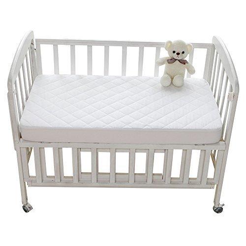 Cot Protector Kinderbett Matratzenbezug wasserdicht...