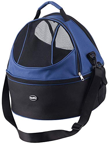 BINGPET Soft Sided Pet Carrier Bag