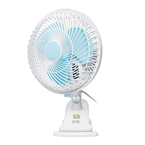 Ventilador RecargableClip De Alta Velocidad De La Fan Eléctrica De La Mesa De Escritorio Ajustable 180 ° En El Ventiladorviajar