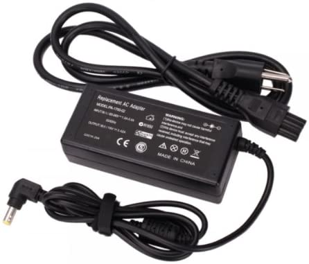 San Antonio Mall Popularity Laptop Ac Adapter Charger for Toshiba U505-S2006WH Satellite U5