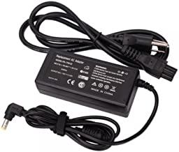 Laptop Ac Adapter Charger for Toshiba Satellite L855-S5309 L855-S5371; Toshiba Satellite L855-S5368 L855D-S5114; Toshiba Satellite All L855, L855D, L870 Models