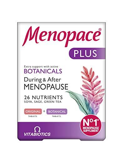 Menopace Plus, Pack of 56