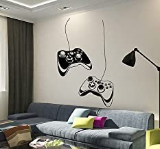xbox logo wall decal