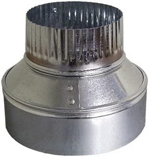 HVAC Sheet Metal Duct Reducer 5
