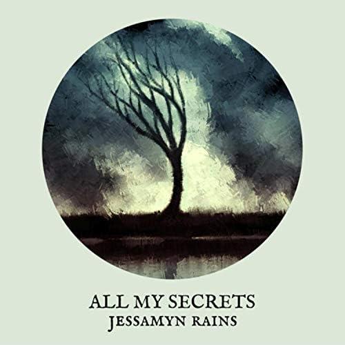 Jessamyn Rains