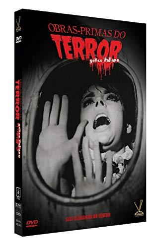 Obras Primas do Terror - Gótico Italiano