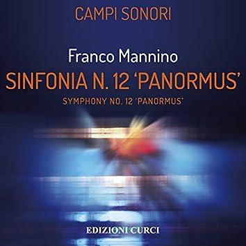 """Sinfonia No. 12, """"Panormus"""""""