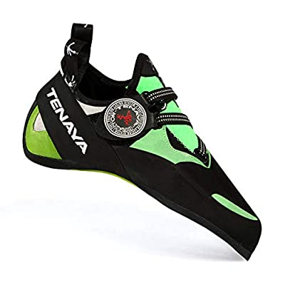 Tenaya Mundaka Rock Climbing Shoes