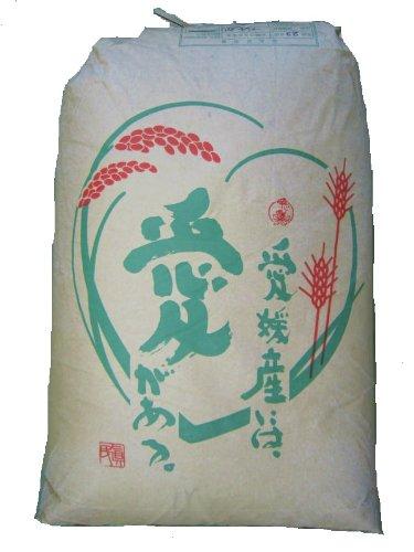 愛媛県産 ヒノヒカリ 25kg (精米済)