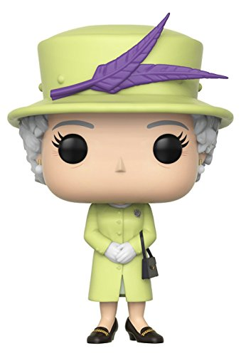 Funko – Royal Family Idea Regalo, Statue, collezionabili, Comics, Manga, Serie TV,, 35723