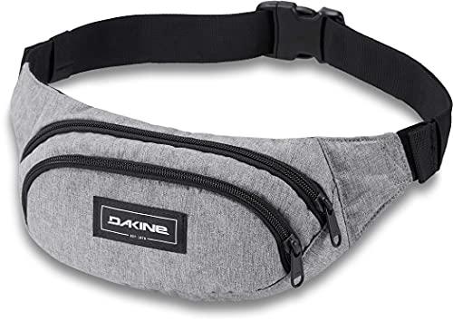 Dakine Hip Pack, Hüfttasche mit 2 Fächern mit Reißverschluss, Sonnenbrillenfach - Gürteltasche in Einheitsgröße, Zubehör, Unisex