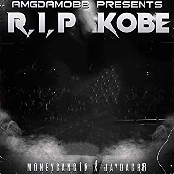 R.I.P Kobe (feat. JaydaGr8)