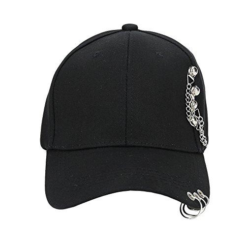 Coaste Antilane Unisex BTS Basecap, KPOP Bangtan Jungen Baseball Cap Mütze Hat Kappe Hüte für Sport & Outdoor (Style 01)