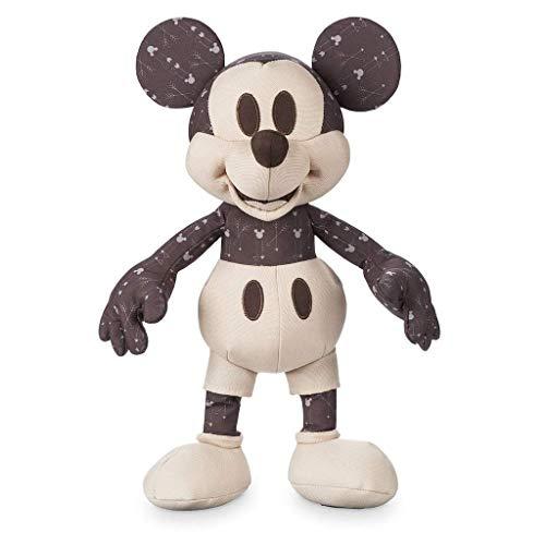 Disney Store Micky Maus Memories Mittelgroßes Kuscheltier 40cm - November - 11 von 12 - Limitierte Auflage