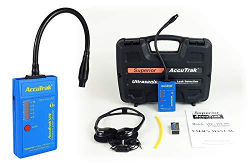 Ultrasonic Leak Detector, 36 to 42 KHz